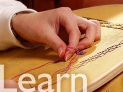 Hand Embroidery Courses