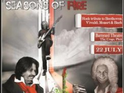 Rock tribute to Vivaldi, Beethoven, Mozart & Bach