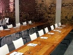 Conferencing at The Granary