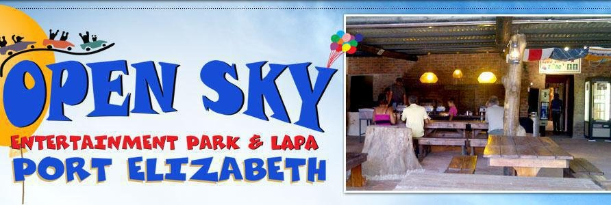 Open Sky Entertainment Park and Lapa