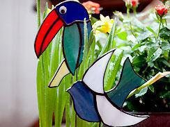 Stained Glass Gifts Sunshine coast