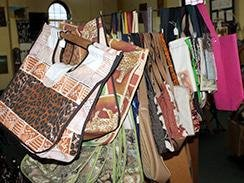 African bags Sunshine Coast