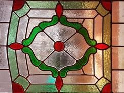 Stained Glass Restoration PE