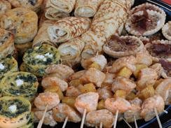 Mixed Platters Pretoria