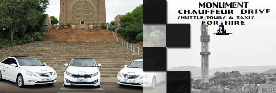 Your one stop luxury and metered taxi solution in Pretoria