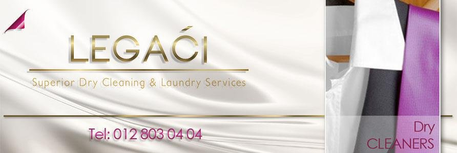 Legaći Superior Dry Cleaning & Laundry Services