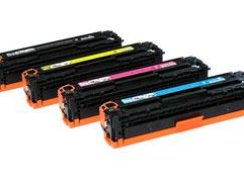 Color toner cartridges Pretoria