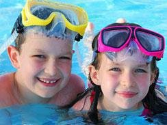 Swimming lessons Pretoria