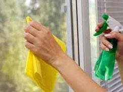 Window cleaning services in Pretoria