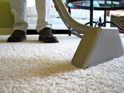 Carpet cleaning services in Pretoria