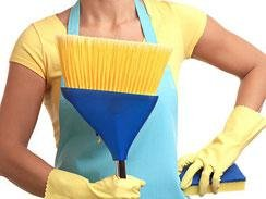 Cleaning company in Pretoria