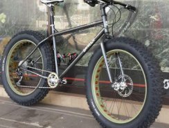 Bad Boy - Fat Bike
