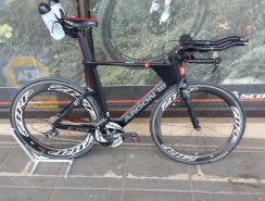 Speed Demon Argon 18