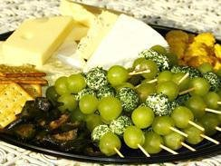 Savory platters from Platter Princess