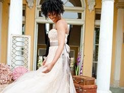 Сleaning your wedding gown Pretoria