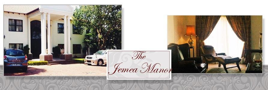 Jemea Manor Guest House