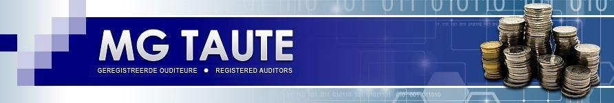 M G Taute Registered Accountants & Auditors