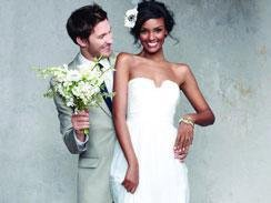 Alteration of your wedding gown in Pretoria