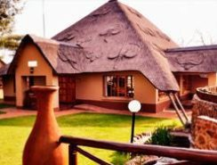 Akwaaba Lodge Rustenburg