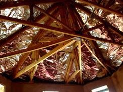 Roof Trusses north West