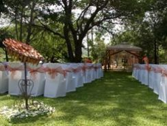 N4 Guest Lodge, near Rustenburg, is the ideal venue for any function