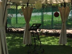 N4 Guest Lodge in Rustenburg