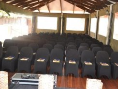 N4 Guest Lodge Rustenburg function venue