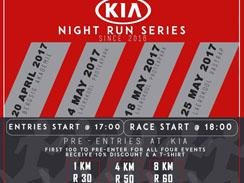 KIA Night Run Series – Laerskool Vastrap