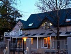 Bed and Breakfast Cape Winelands