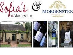 4 Course Olive Oil and Wine Paired Meal at Morgenster