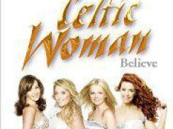 Celtic Woman Live in Johannesburg