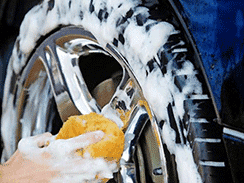 Car Cleaning Chemicals, Sasolburg