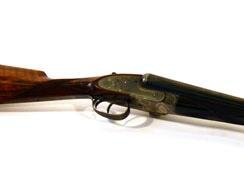 Carey Gunmakers sell fine quality shotguns