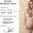 MATERNITY BRAS: Busting The Myth Wide Open