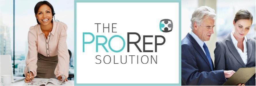 The ProRep Solution