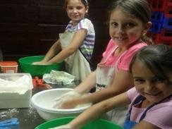 Childrens Cooking Class Ballito