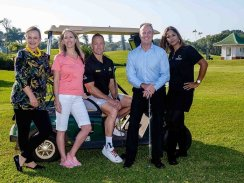 14th Annual Sunflower Fund Golf Day