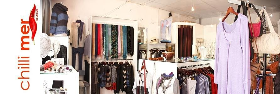 Chilli Mer Ladies Clothing Boutique Cape Town