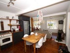 Self catering house to rent in Knysna