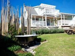 Self-catering Knysna