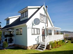 Family holiday Accommodation in Knysna