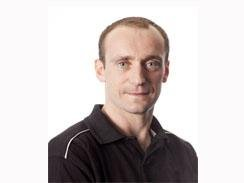 Paul Hammacot - Personal Trainer - Founder of Freedom Fitness
