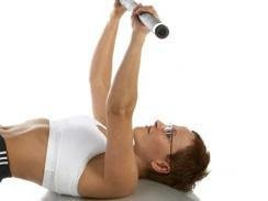 Freedom Fitness offers highly professional personal training from the comfort of your own home.