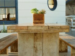 Keep your wooden furniture looking new