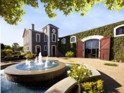Treasure hunt at Van Ryn's Distillery