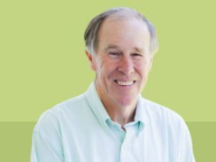 Professor Tim Noakes: Work. Life. Nutrition.