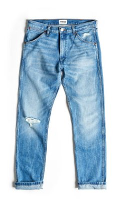 The Icons Collection - Wrangler