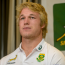 Bok skipper Du Toit wants to lead by example