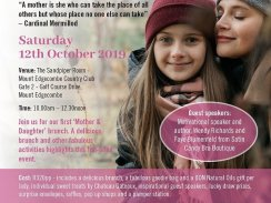 The Sunflower Fund's 'Mother & Daughter' Brunch