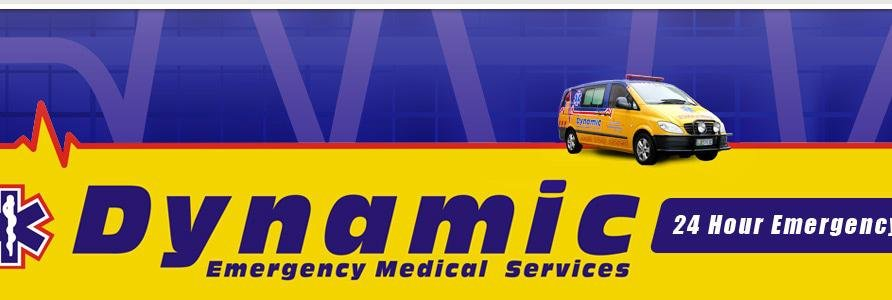 Dynamic Emergency Medical Services